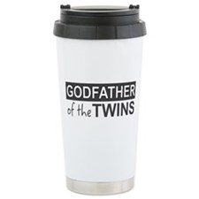 Godfather of the Twins Travel Mug