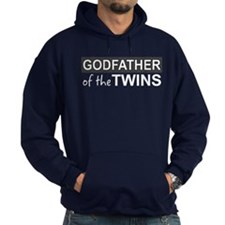Godfather of the Twins Hoodie
