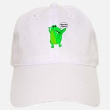 See You Later, Alligator! Baseball Baseball Cap
