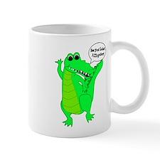 See You Later, Alligator! Mug