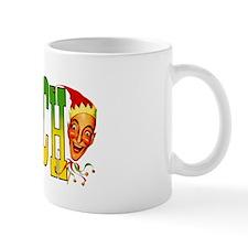 1960's PUNCH Mug