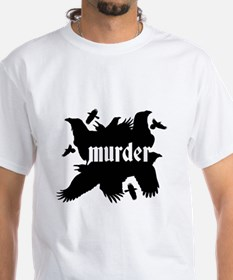 Murder of Crows Shirt