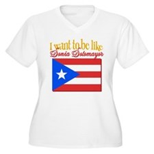 I want to be like Sonia Sotomayor T-Shirt