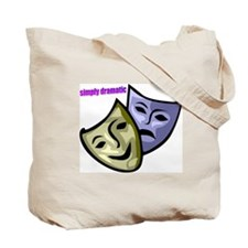 Tote Bag\drama queen
