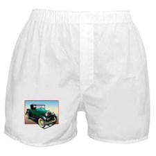 The A Roadster Boxer Shorts