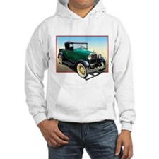 The A Roadster Hoodie