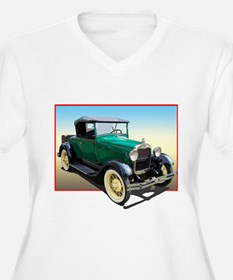 The A Roadster T-Shirt