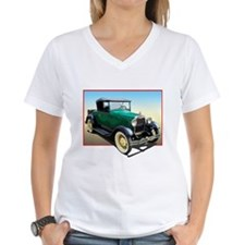 The A Roadster Shirt