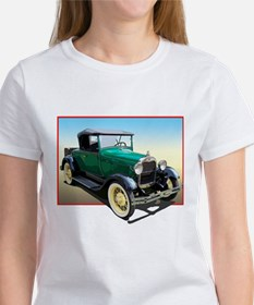 The A Roadster Tee