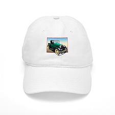 Antique car Baseball Cap