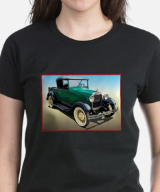 Cool Ford model t Tee