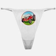 The Heartland Classic 8N Classic Thong