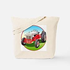 The Heartland Classic 8N Tote Bag
