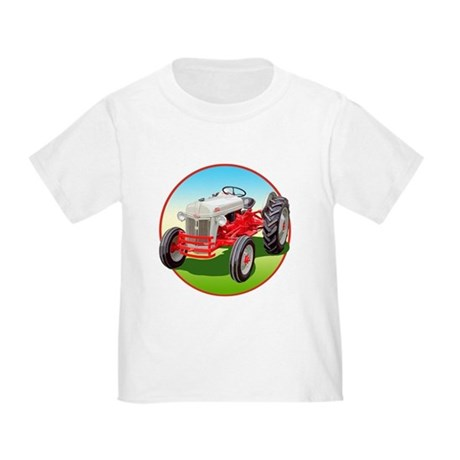 The Heartland Classic 8N Toddler T-Shirt