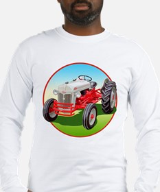 The Heartland Classic 8N Long Sleeve T-Shirt