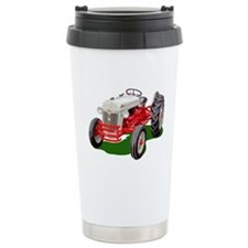 Unique Ford tractors Travel Mug