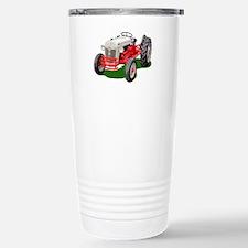 Cute Ford 8n Travel Mug