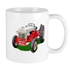 Ford8N-4.1 Mugs