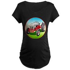 Ford8N-trans Maternity T-Shirt