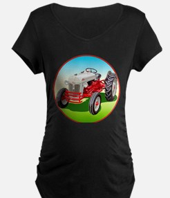 Ford8N-trans Maternity T-Shirt