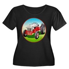 Funny Ford tractor T