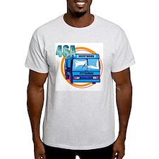 64A-Brentwood T-Shirt