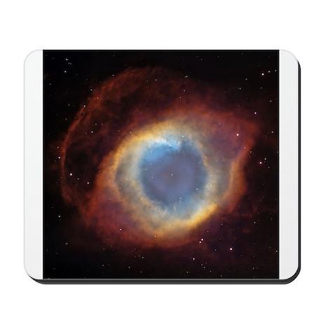 Helix Nebula Mousepad