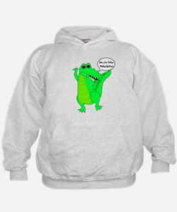 See You Later, NaterGator! Hoodie