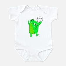 See You Later, NaterGator! Infant Bodysuit