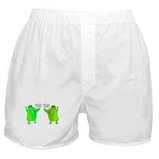 Later, Gator! Boxer Shorts