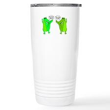 Later, Gator! Travel Mug