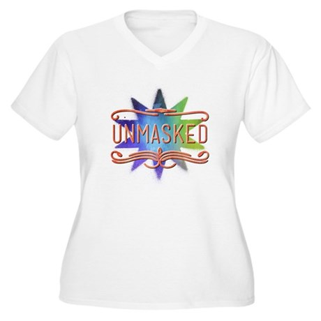 Rapture Ready Radio Organic Women's Fitted T-Shirt