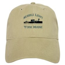 York, Maine Baseball Cap