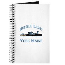 York, Maine Journal