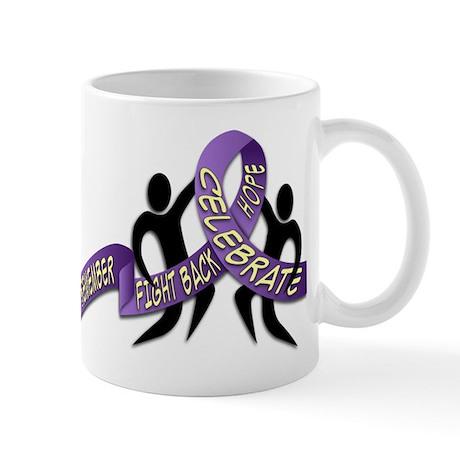 Cancer Awareness Mug