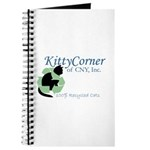 Kitty Corner Journal