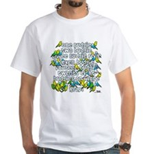 Budgies!! Shirt
