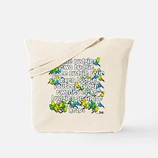 Budgies!! Tote Bag