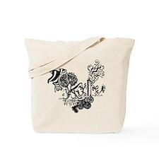 Kyle Custom Poseidon Tote Bag