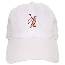 Cats Are Forever! Baseball Cap