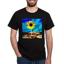 God Bless You! Black T-Shirt
