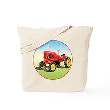 The Heartland Classic Pony Tote Bag
