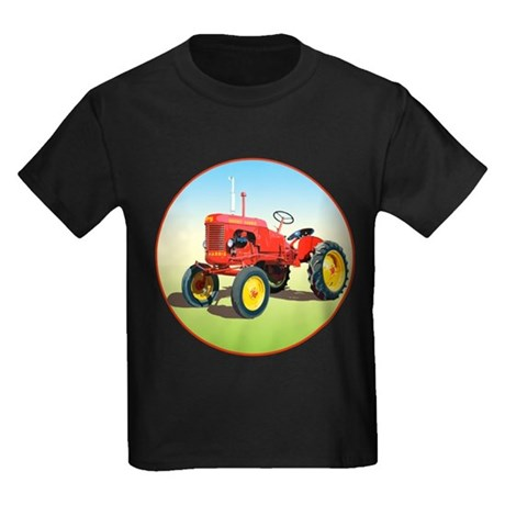 The Heartland Classic Pony Kids Dark T-Shirt