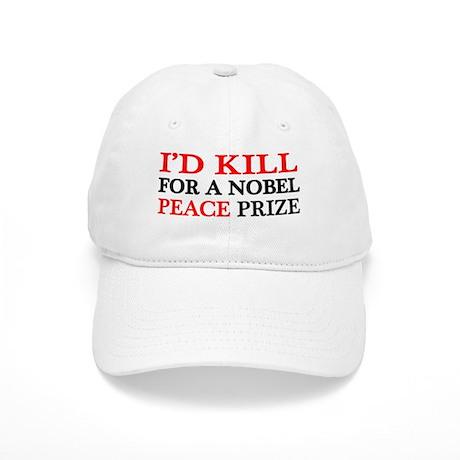 Nobel Prize Cap