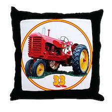 The Heartland Classic 33 Throw Pillow