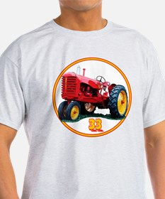 The Heartland Classic 33 T-Shirt