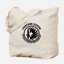 Foreign Legion Tote Bag