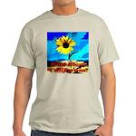 God Bless California! Ash Grey T-Shirt