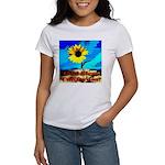 God Bless California! Women's T-Shirt