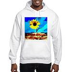 God Bless California! Hooded Sweatshirt